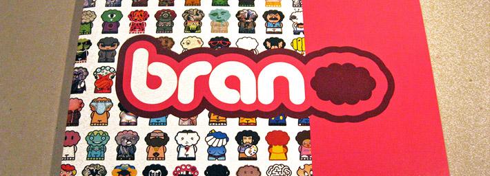 Bran Book (2006)
