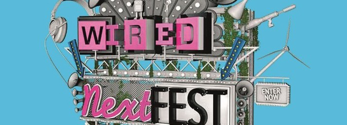 Wired Next Fest a Milano