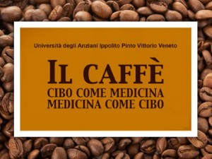 IL CAFFÉ POSTER