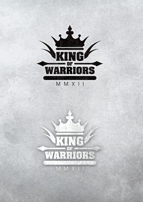 matteozanatta-King Of Warriors-01