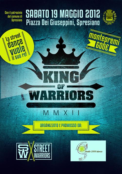 matteozanatta-King Of Warriors-02