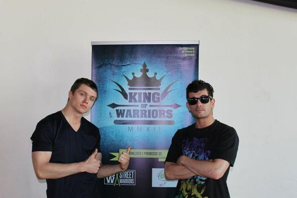 matteozanatta-King Of Warriors-09