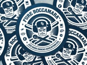 FURE BOCCAMARA LOGO