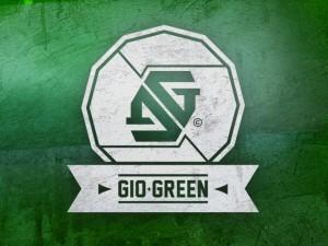 GIÒ GREEN BRANDING