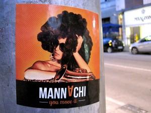 MANNACHI BRANDING