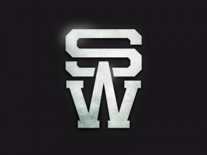 STREET WARRIORS LOGO