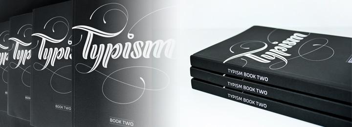Matteo Zanatta X Typism Book 2