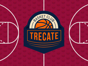 BASKET CLUB TRECATE | GAME UNIFORM – LOGO