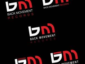BM RECORDS REFRESH LOGO & WEB SITE