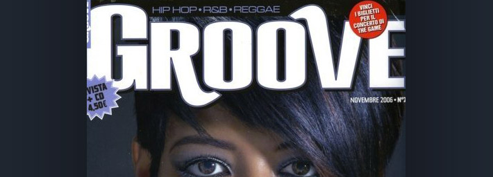 Groove (2006)