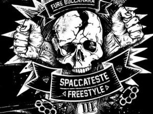 SPACCATESTE FREESTYLE III LOGO
